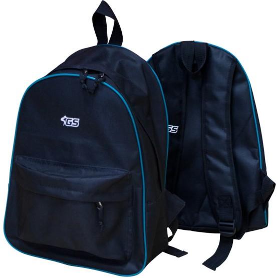 Рюкзак с карманом GS