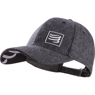 Кепка шерcтяная Compressport Wool Cap