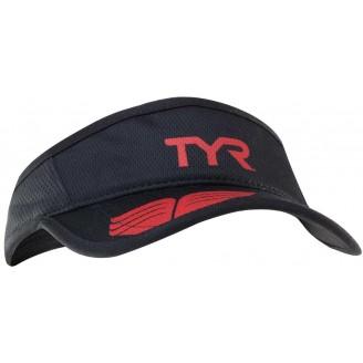 Визор TYR Running Visor черный