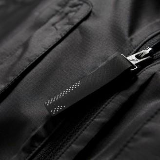 Куртка ASICS M's Fujitrail Jacket черная мужская