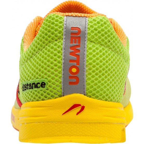 Кроссовки NEWTON Distance Lightweight Neutral Performance Trainer мужские