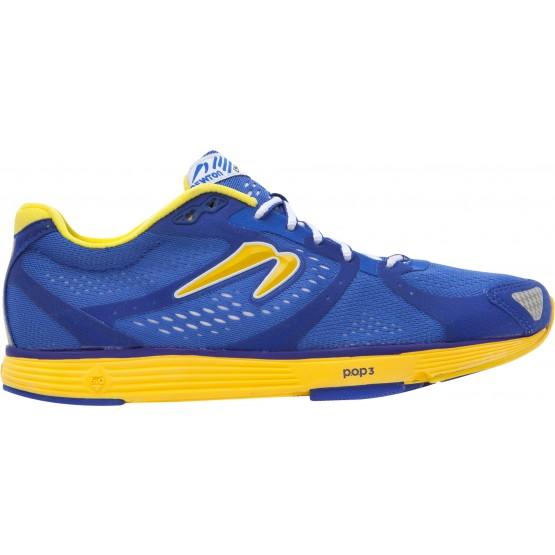 Кроссовки Newton Men's Energy NR II мужские сине-желтые