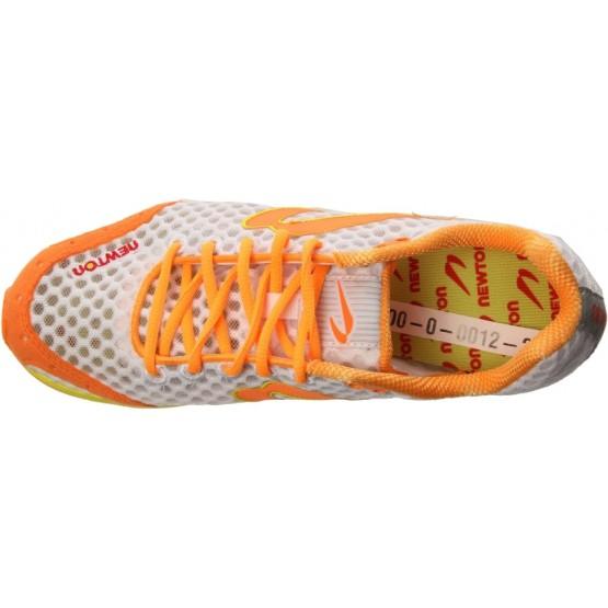 Кроссовки Newton MV2 оранжевые мужские