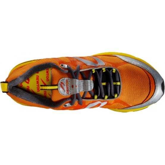 Кроссовки NEWTON Men's Momentum - Trail Guidance Trainer мужские