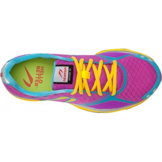 Кроссовки NEWTON Women's Motion III Stability Trainer женские