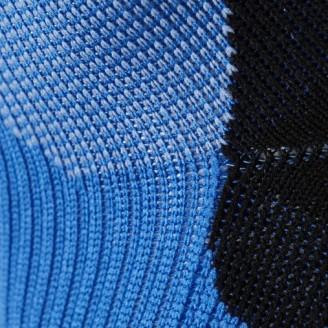 Гольфы ASICS Compression Sock синие