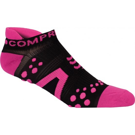 Носки Compressport V2 Run Lo