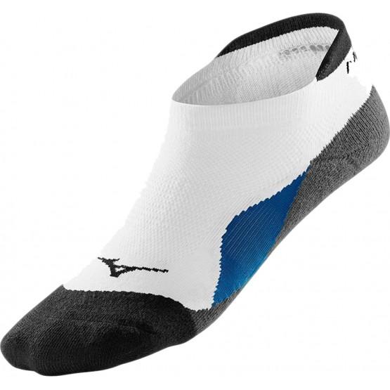 Носки Mizuno Drylite Comfort Low белые