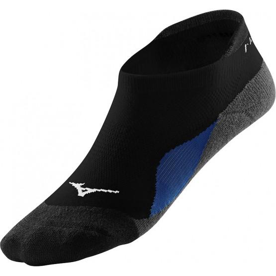 Носки Mizuno Drylite Comfort Low черные