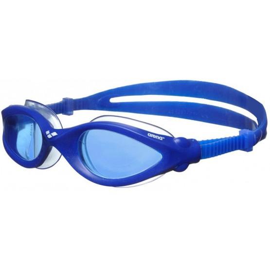 Очки для плавания Arena IMax Pro голубые