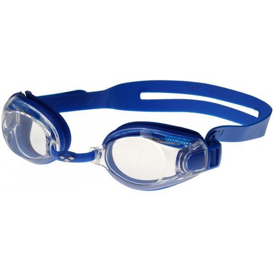 Очки для плавания Arena Zoom X-Fit синие