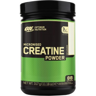 Креатин (300гр.) Optimum Nutrition Micronized Creatine Powder