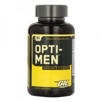 Витаминно-минеральный комплекс (90 табл.) Optimum Nutrition Opti-Men