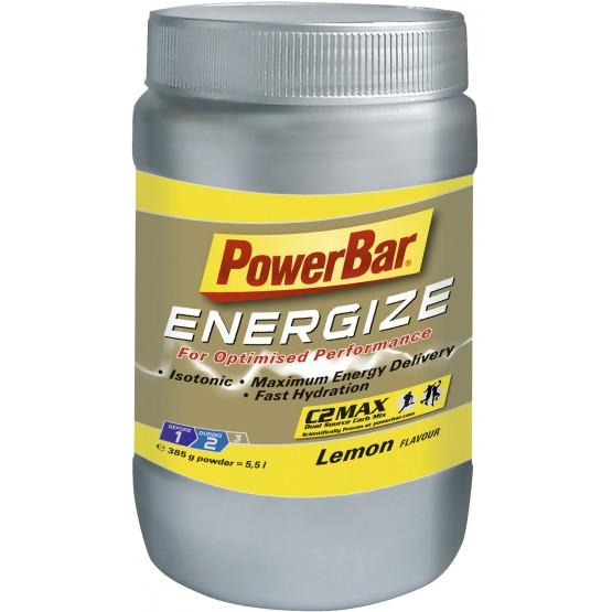 Порошок для приготовления изотонического напитка (1400гр.) PowerBar Energize