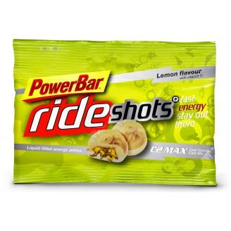 Энергетичекий мармелад при циклических нагрузках PowerBar RideShots