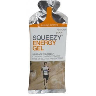 Углеводный гель Squeezy Energy Gel