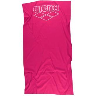 Полотенце Arena Hilton розовое