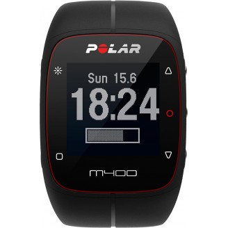 Пульсометр Polar M400