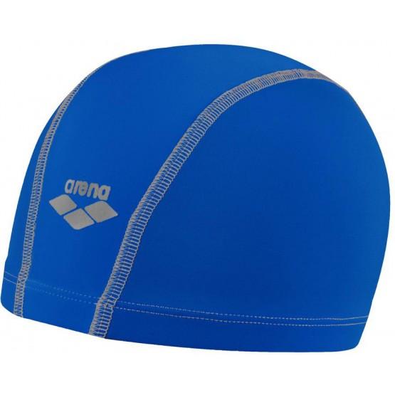 Шапочка для плавания Arena Unix синяя
