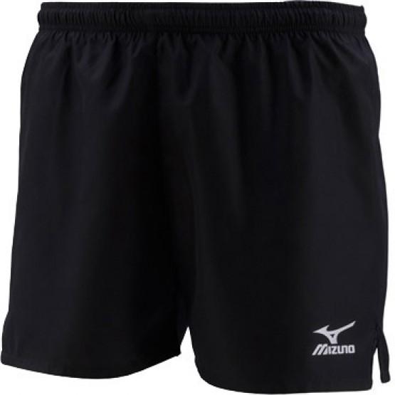 Шорты MIZUNO Woven Square Shorts 202 черные мужские