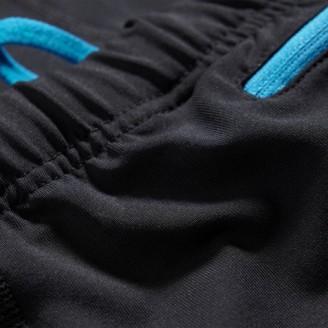 Штаны ASICS Adrenaline Tights черные/синие мужские