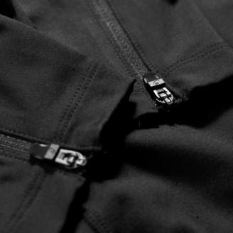 Штаны ASICS Asics Stripe Tight черные/белые мужские
