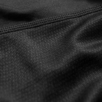 Штаны ASICS Asics Stripe Tight черные/желтые мужские