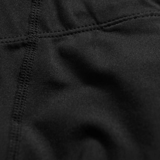 Штаны ASICS Asics Stripe Tight черные мужские