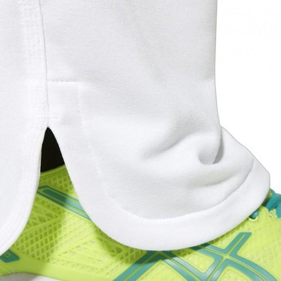 Штаны ASICS Club Knit Pant белые женские