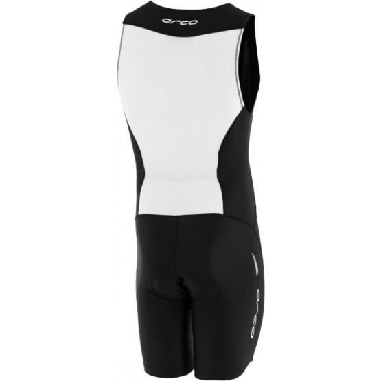 Стартовый костюм слитный / без рукавов Orca Core Basic Race Suit мужской