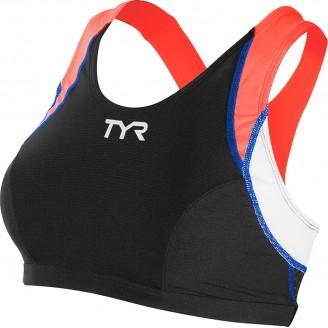Стартовый костюм раздельный / бра TYR Women'S Competitor Bra женский