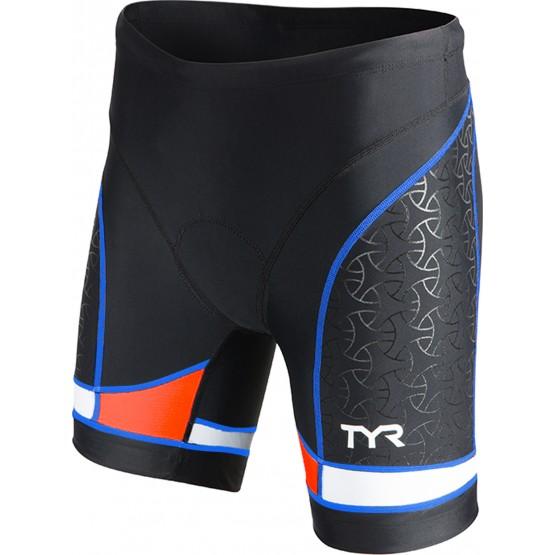 """Стартовый костюм раздельный / шорты TYR Women'S Competitor Tri Short 6"""" женский"""
