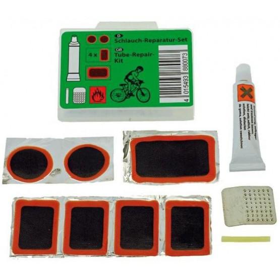 Ремкомплект для покрышек и камер MESSING Kit