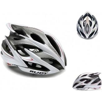 Велошлем RUDY PROJECT Windmax Matte белый