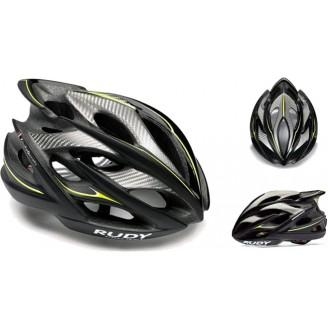 Велошлем RUDY PROJECT Windmax Matte черный