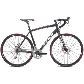 Велосипед Fuji Sportif 1.3 Disk 2015
