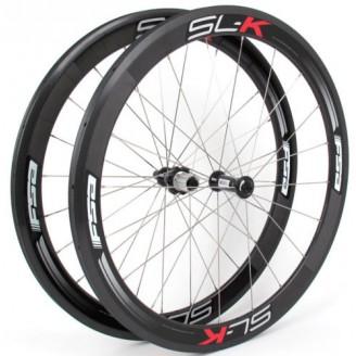 Колесо FSA SLK Carbon RD-877 Shimano
